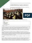 Educación_ La Secta de La Universidad de Barcelona_ La Guerra Oculta Por El Control Académico