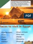 Apply for Egypt tourist or visit visa