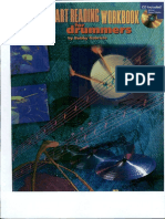 B. Gabriele - Chart Reading Workbook for Drummers