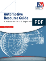 Automotive Resource Guide