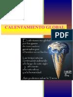 Calentamiento Global Joanna Torres Torres