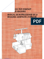 Brother 1034d manual