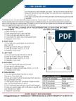 2014 Dot Drill Info