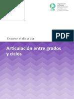 1 Articulacion Entre-grados y Ciclos