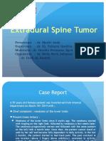 Present tumor ms