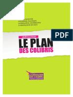Plan Des Colibris