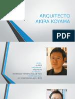 Akira Koyama