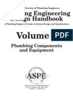 Plumbing Engineering Design Handbook-V4