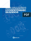 Hydrodynamic bearings_Brochure