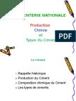 Presentation Spéciale Pour USEK (1)_ciment