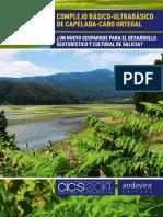 Geología de Capelada-Ortegal