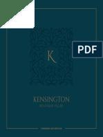DAMAC Properties Kensington Boutique Villas call +919958959555
