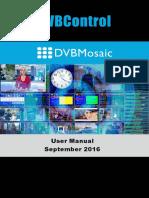 Dvb Mosaic Manual