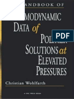 WOHLFARTH C. - CRC Handbook of Thermodynamic Data of Polymer Solutions at Elevated Pressures - (CRC PRESS 2005; 648 p).pdf