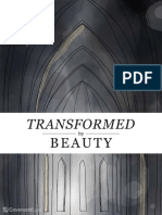 Transformed by Beauty