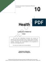Health10 LM U2