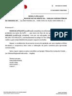 Modelo Apelação- Prof Leandro Leão1