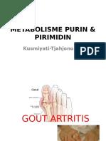 Mpp_metabolisme Purin Pirimidin