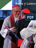 Afondo_VN_3010 Roma y Lutero Se Abrazan
