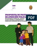 Protocolo PNP Final Vio Familiar