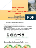 BRT Presentation