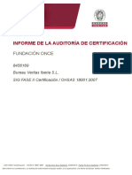 AUDITORIA OHSAS.pdf