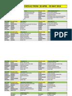 3429ibt Jalandhar Schedule 28 April- 03 May 14