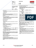 Transferrina Biosystems