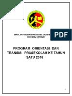 Program Transisi 2017