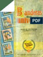 BANDERAS DEL UNIVERSO - ALBUM DE 128 CROMOS - AñOS 50.pdf