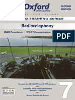 DOC045-7. JAA PPL Radiotelephony