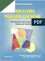 Psiquiatría Infantil y Juvenil con Orientación para Docentes.pdf