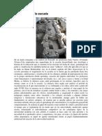 Arqueologia de La Escuela