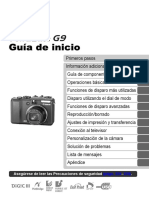 Manual Canon G9