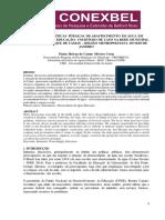 Gestão de Políticas Públicas de Abastecimento de Água Em Interface Com a Educação Um Estudo de Caso Na Rede Municipal de Ensino de Duque de Caxias – Região Metropolitana Do Rio de Janeiro