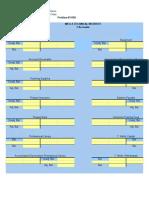 03. Adjusting Accounts & Preparing Financial Statements - Prob 03-03A, 03-04A.xlsx