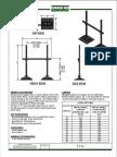 8-DSA sleeper rectangular ducts