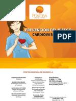 Riesgo Cardiovascular Prevención Documento