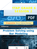 Mtap Grade 6 Session 2