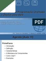Java Web Aula 11