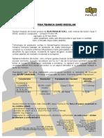 Fisa Gard Modular