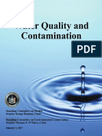 Hannon Water Quality Report