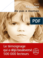 Ne Le Dis Pas a Maman