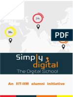 Simplydigital Brochure