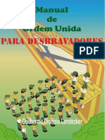 Manual de Ordem Unida Para Desbravadores