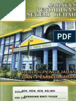 Buku Rpp Jpn Kedah 2017