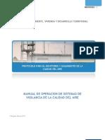MANUAL DE OPERACIÓN DE SISTEMAS DE VIGILANCIA DE CALIDAD DE AIRE.pdf