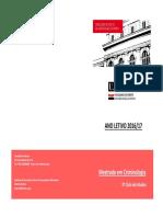 Flyer - Mestrado Em Criminologia VFinal
