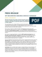 UITP and Busworld Announce Strategic Partnership