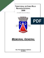 Memorial General